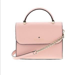 Kate Spade Mini Leather Crossbody Ba